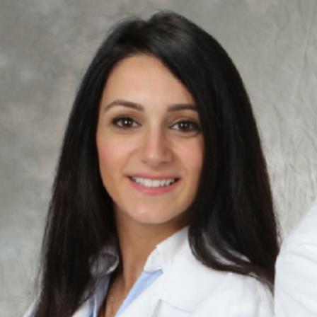 Dr. Melineh Dereghishian