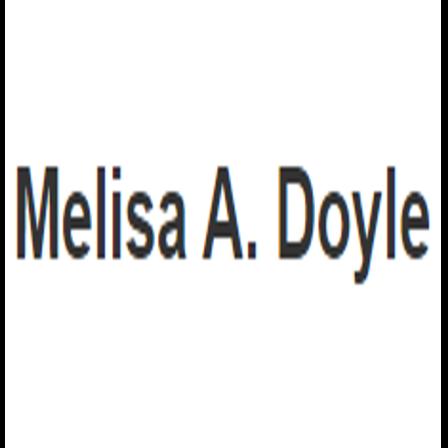 Dr. Melisa A Doyle