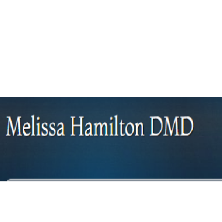 Dr. Melissa A Hamilton