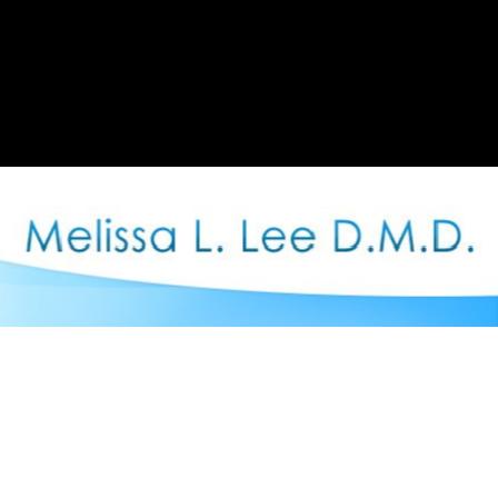 Dr. Melissa Lee