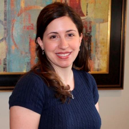 Dr. Melissa D. Moccia-Patton