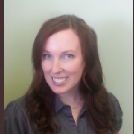 Dr. Melissa R. Royer