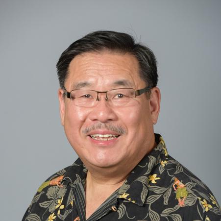 Dr. Melvin Kum