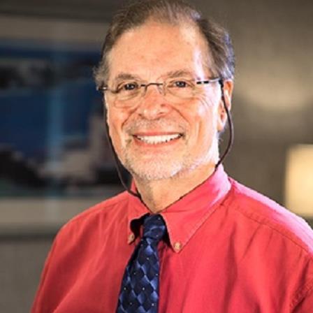 Dr. Melvin J Weissburg, Jr.