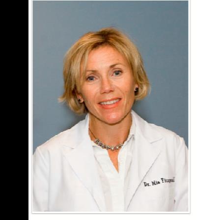 Dr. Mia W Fitzgerald