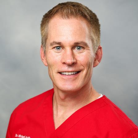 Dr. Michael Aslin