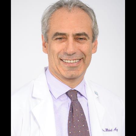 Dr. Michael Ayzin