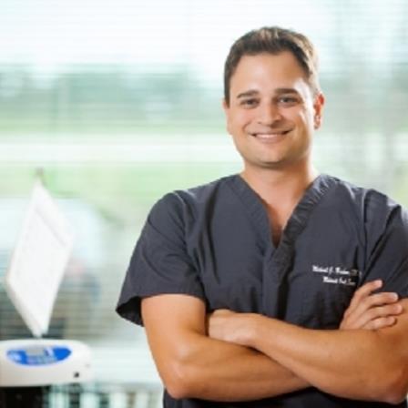 Dr. Michael J Backer