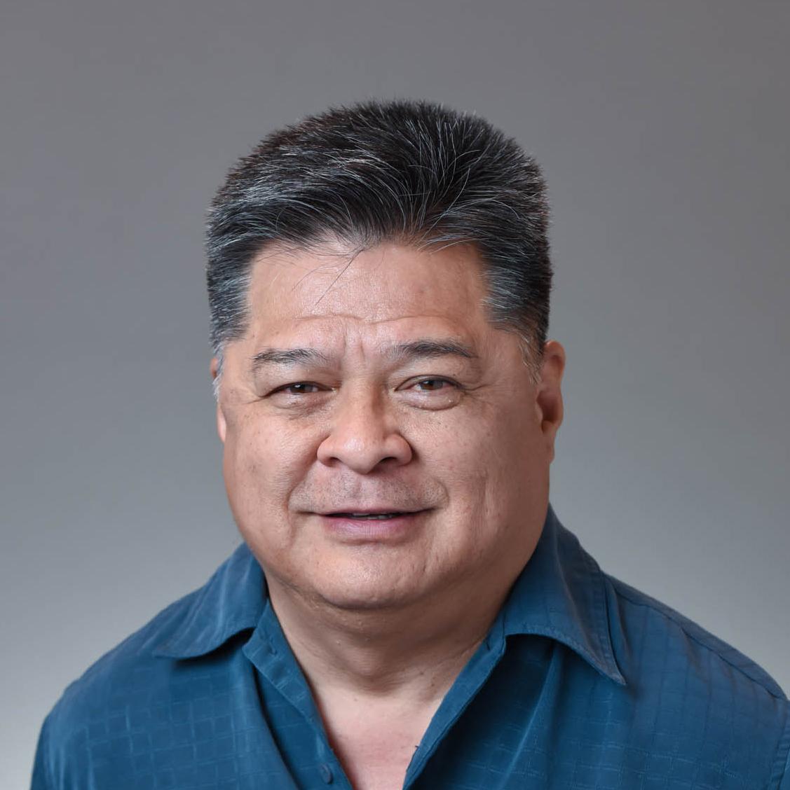 Dr. Michael O Bambico