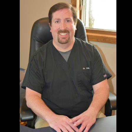 Dr. Michael T. Bills