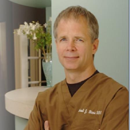 Dr. Michael J Binns