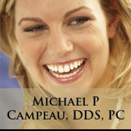 Dr. Michael P. Campeau