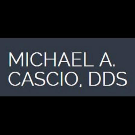 Dr. Michael A Cascio