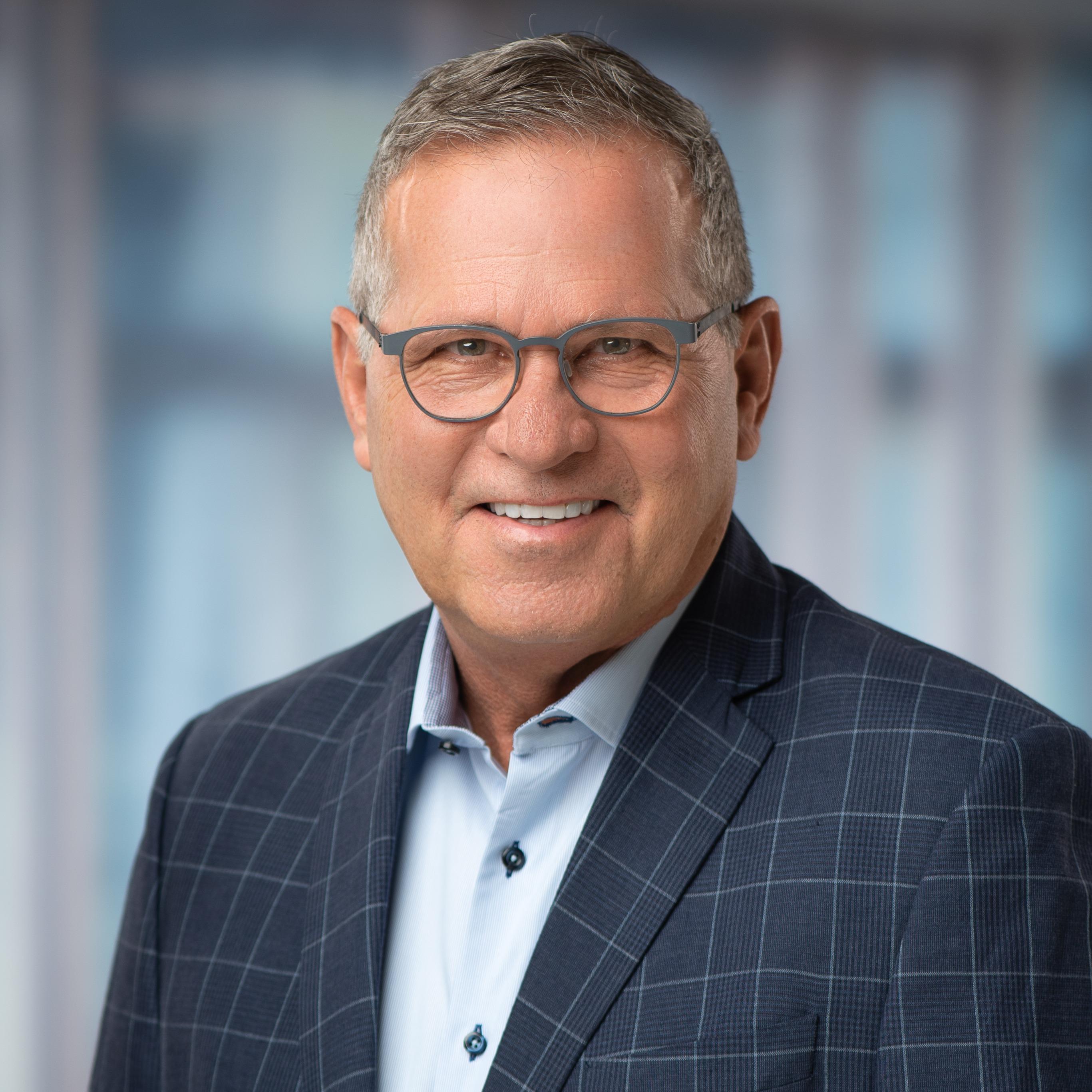 Dr. Michael J. Crete