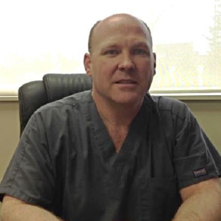 Dr. Michael P. Dee