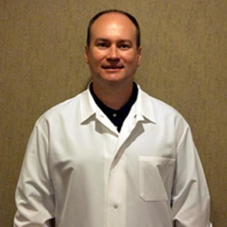 Dr. Michael D. Dienes