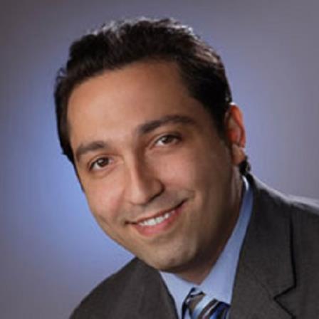 Dr. Michael Dounel