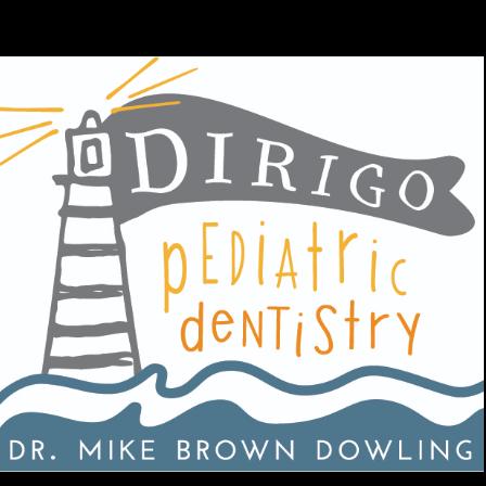 Dr. Michael C Dowling
