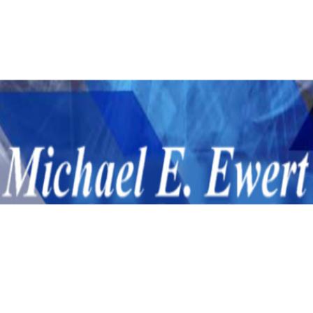 Dr. Michael E Ewert