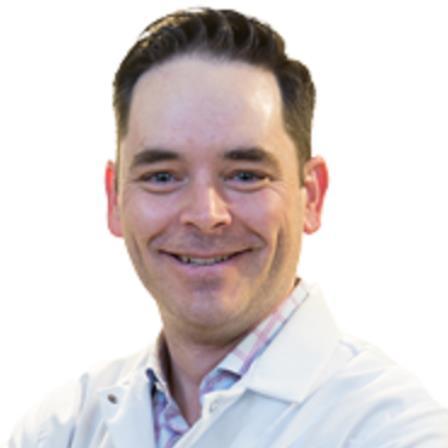 Dr. Michael D Forde