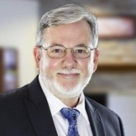 Dr. Michael D Frede