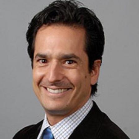 Dr. Michael Gideon