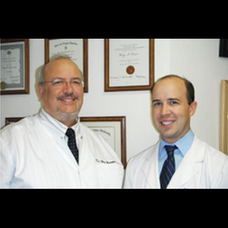 Dr. Michael Harper