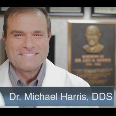 Dr. Michael E. Harris