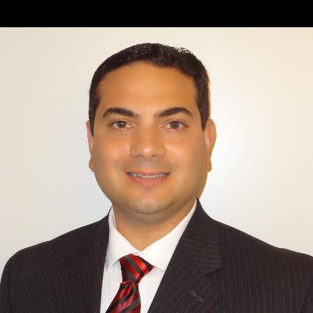 Dr. Michael A Hazey, III