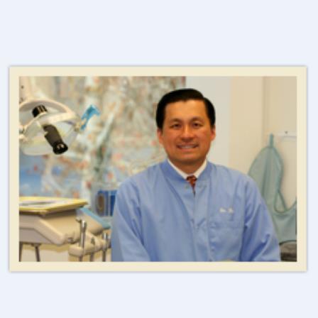 Dr. Michael S Ho