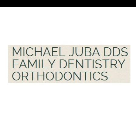Dr. Michael R Juba