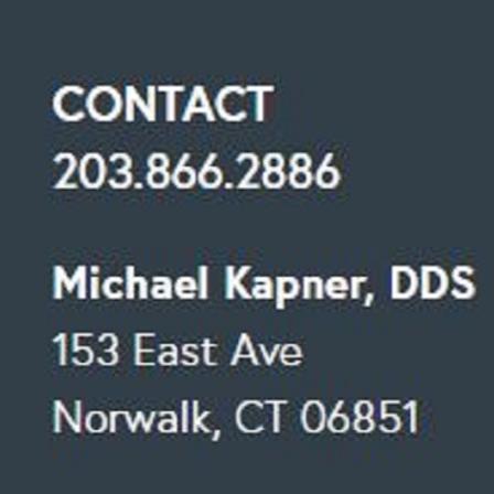 Dr. Michael O Kapner
