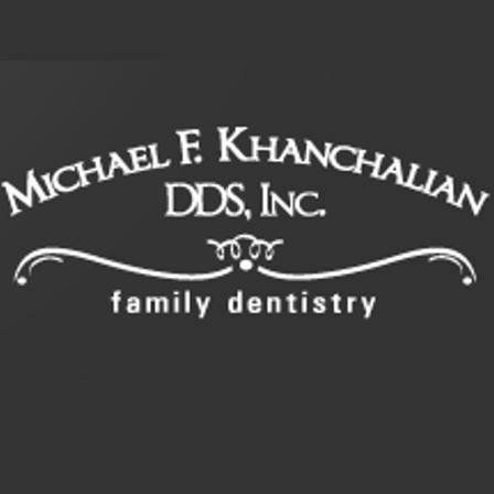 Dr. Michael F Khanchalian