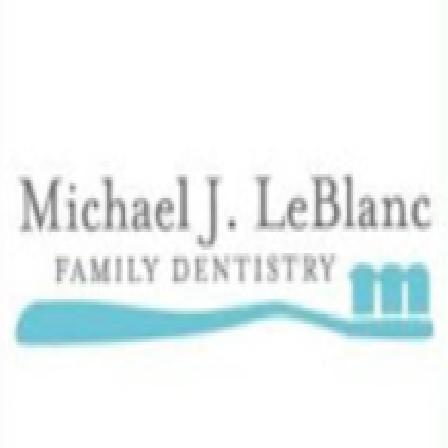 Dr. Michael J LeBlanc