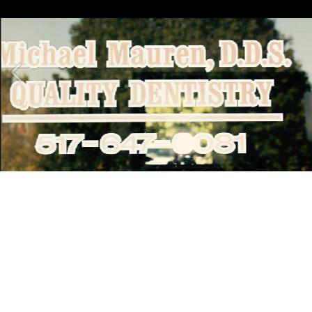 Dr. Michael J. Mauren