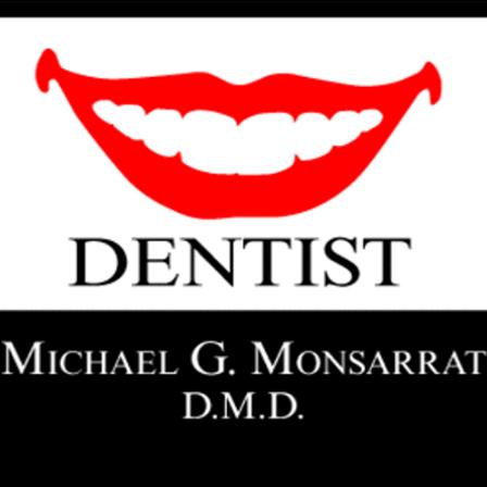 Dr. Michael Monsarrat DMD