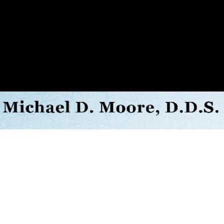 Dr. Michael D Moore