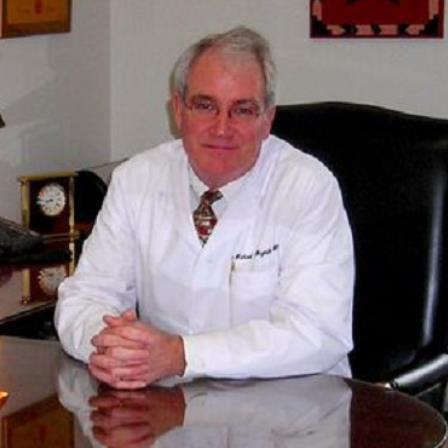 Dr. Michael F Moynihan