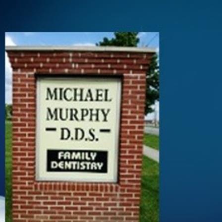 Dr. Michael R. Murphy