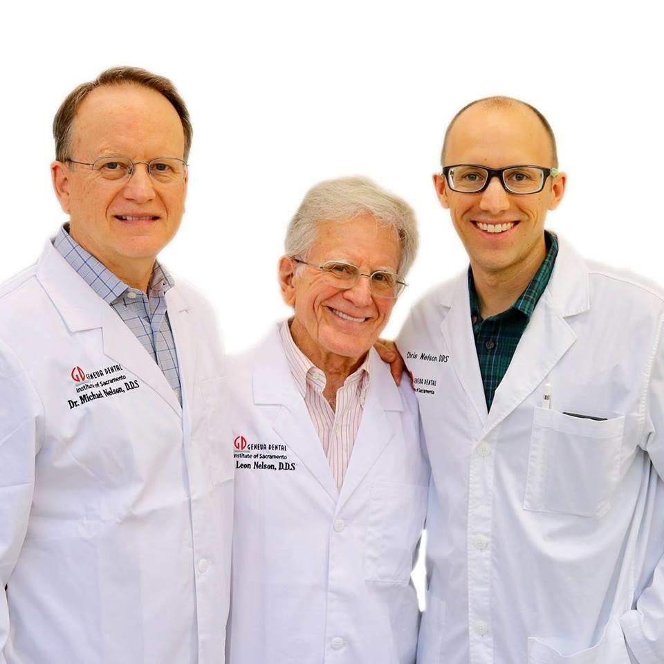 Dr. Michael D Nelson