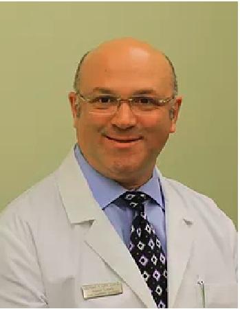 Dr. Michael Y Ofir