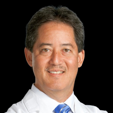 Dr. Michael M Okano