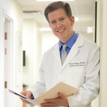 Dr. Michael A Pawlus