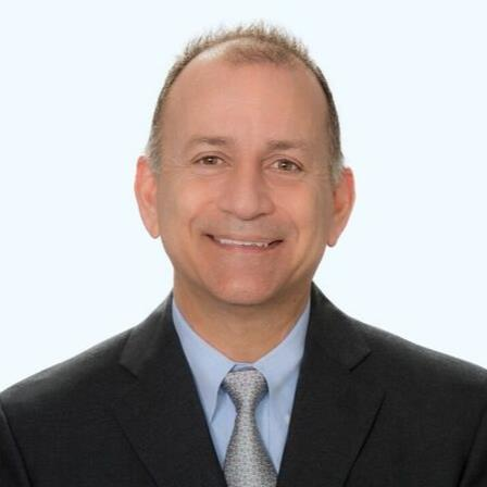 Dr. Michael Pellegrini