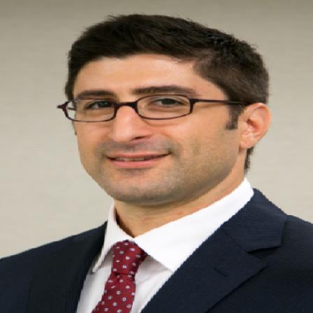 Dr. Michael A Perrino