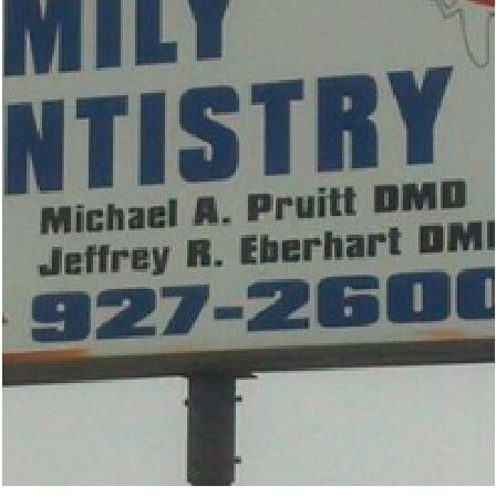 Dr. Michael A Pruitt