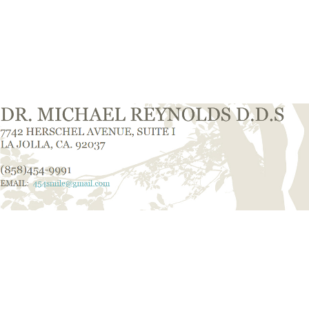 Dr. Michael L Reynolds