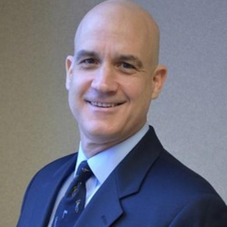 Dr. Michael J Ribera