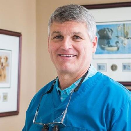 Dr. Michael E Salley