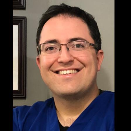 Dr. Michael Salvia